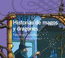 Historias de magos y dragones