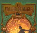 Le Voleur de magie - Livre 3