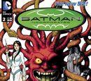 Batman Incorporated Vol 2 2