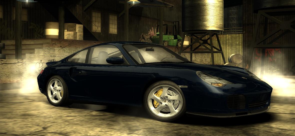 Porsche 911 Turbo S 996 Need For Speed Wiki Wikia