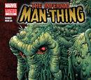 Infernal Man-Thing Vol 1 1
