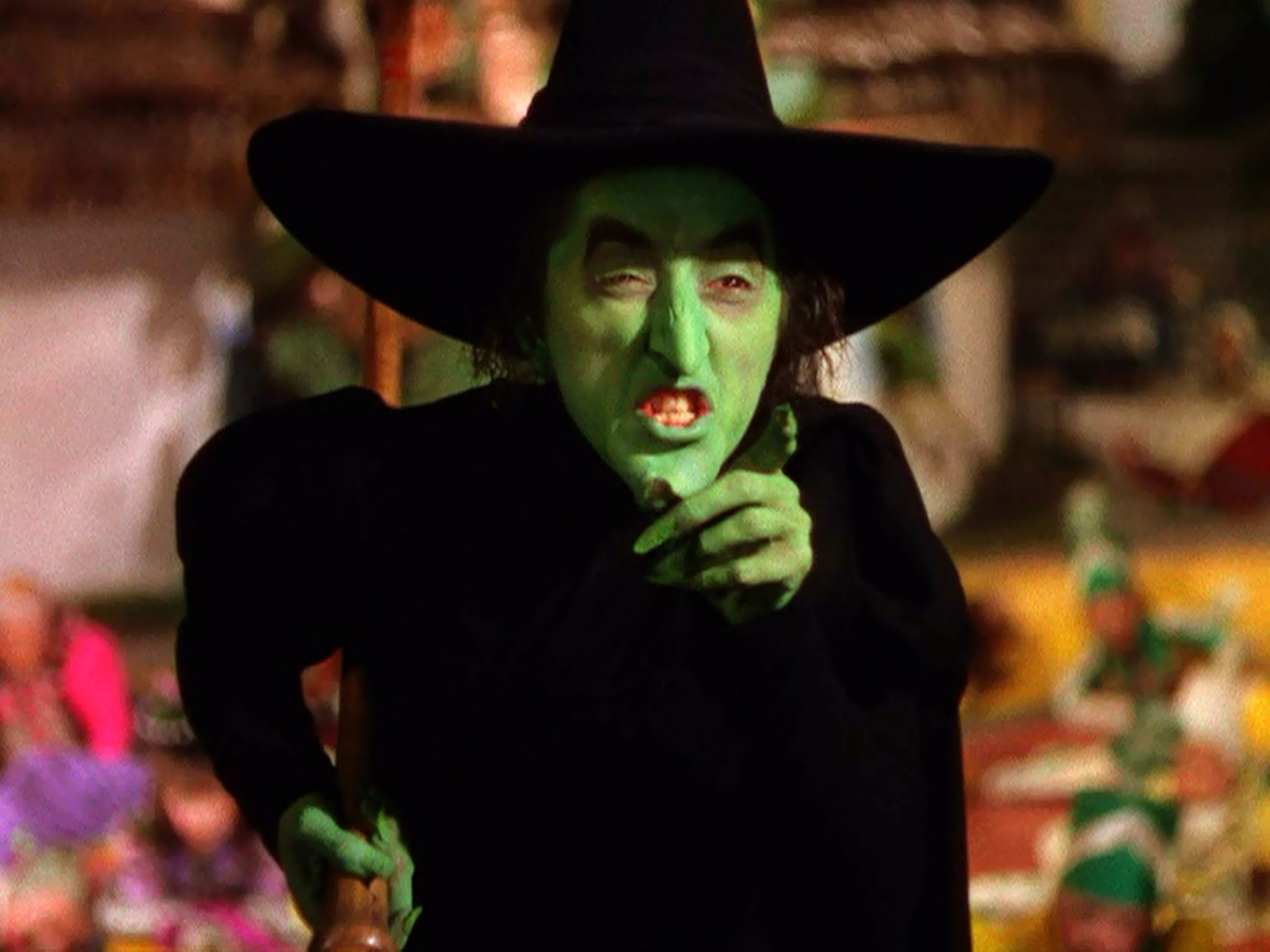 All Witches Aren't Bad: What the Wicked Witch of the West can ...