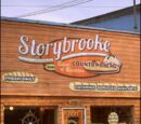 Panificadora de Storybrooke/Galeria