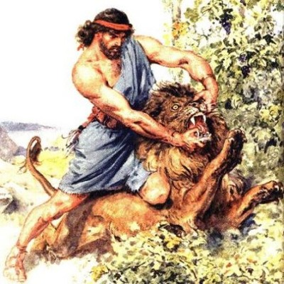 a comparison of the two greek heroes theseus and hercules Theseus was one of the greatest greek heroes, also known as the king of athens and the slayer of minotaur he was also a great friend of heracles who was his idol.
