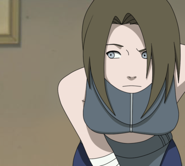 My Naruto Rpc Mai Sad Pics: Raikura Dairuko