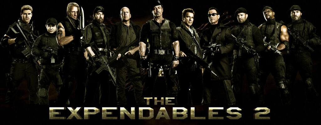 Image - The Expendable...