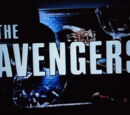 Anexo: Los vengadores (serie de TV) - Episodios - 5ta temporada