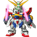Unit s god gundam