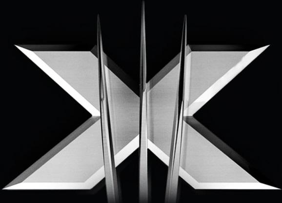 Xmen 3 movie logo 2  Xmen 3 movie lo...