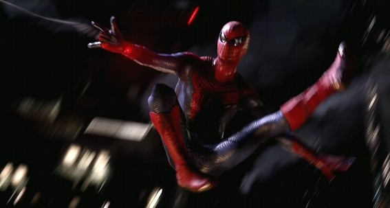 The Amazing SpiderMan 2 2014  Rotten Tomatoes