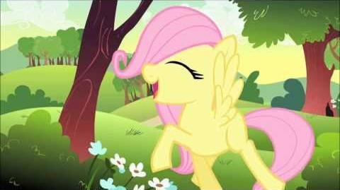 My Little Pony FiM-So Many Wonders