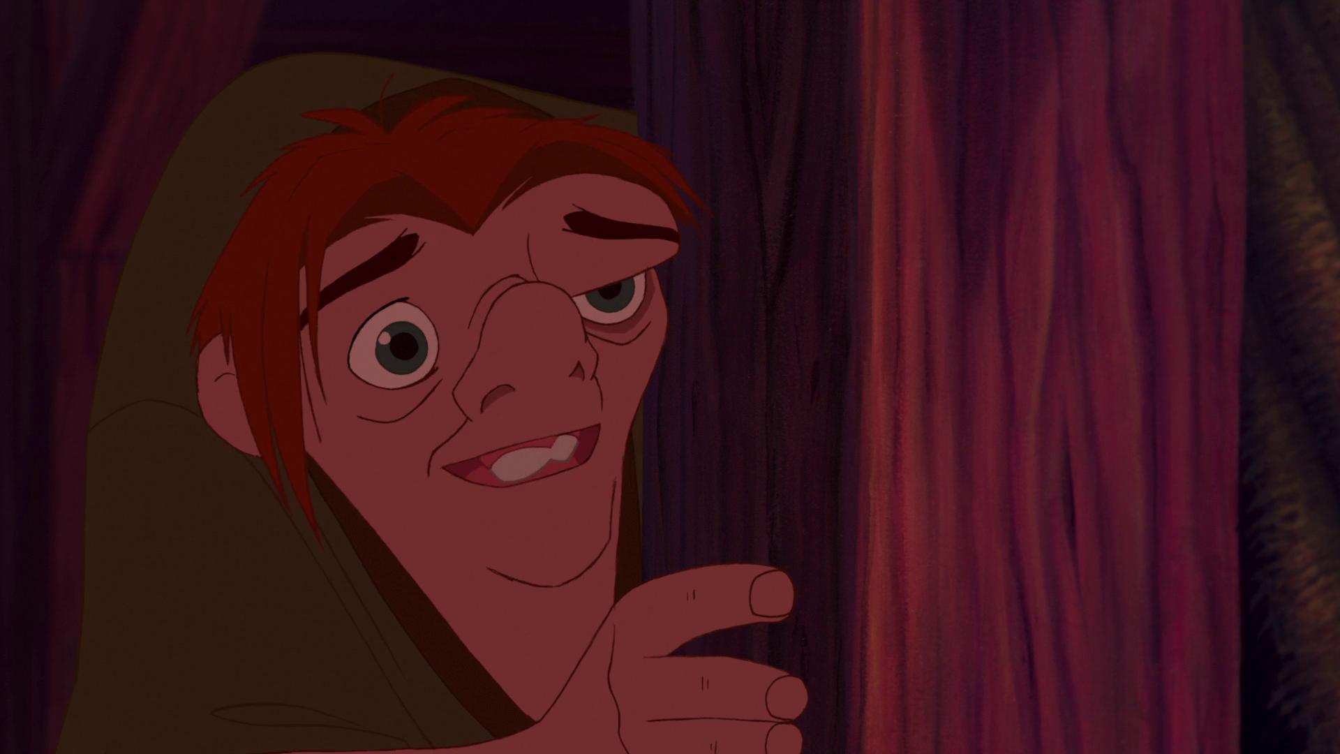 Quasimodo Disney Image - Quasimodo 76.P...