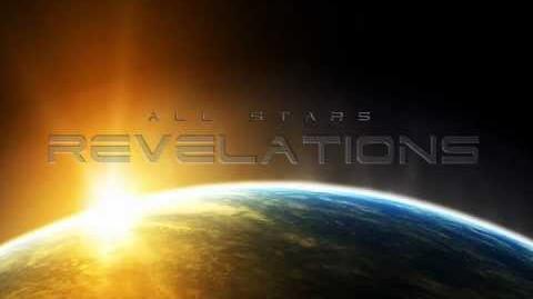All Stars Revelations