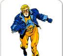1989 DC Heroes
