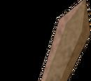 Daga de bronce