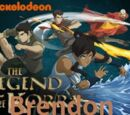 The legend of Brendon
