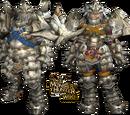 Gravios Armor (Blade)