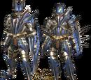 Ceanataur X Armor (Gun) (MHP2G)