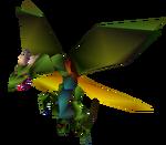 Ancient Dragon FF7