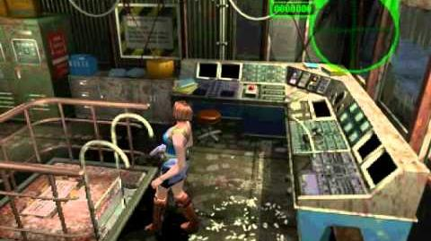 Emergency Level D (cutscene)