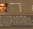 Walter Yuntz