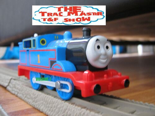 The trackmaster t f show dvd ackley attack wiki for Pool master tv show wiki