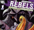 R.E.B.E.L.S. Annual Vol 2 1