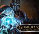 JAlbor/Guardians of Middle-earth Joins the MOBA Genre