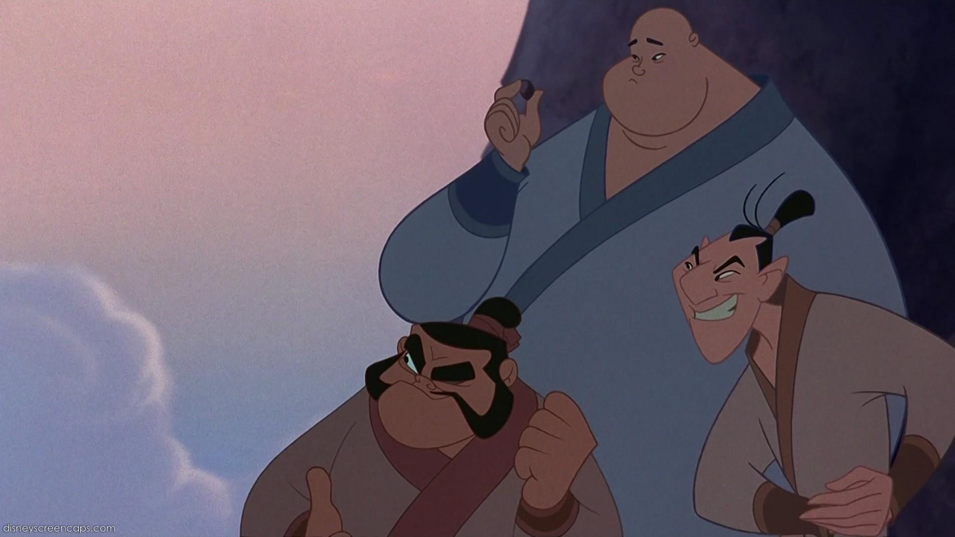 Image - Mulan-disneyscreencaps.com-4502.jpg - DisneyWiki  Image - Mulan-d...