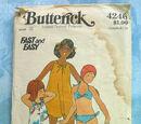 Butterick 4246 A