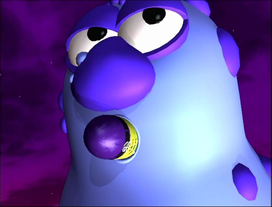 Larry-Boy  and the Fib from Outer Space Veggietales Larryboy And The Fib From Outer Space Wiki