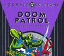 Doom Patrol Archives Vol. 4 (Collected)