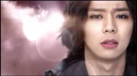 JYJ - Official Music Video