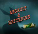 Атака и батарейки