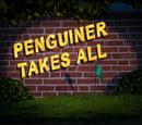 Пингвидитель забирает всё