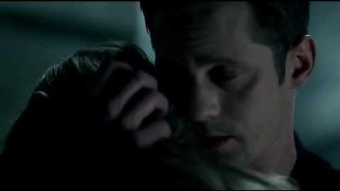 "True Blood 5x04 - Eric releases Pam ""You're my child as I was the child of Godric"""