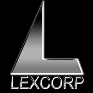 lex luthor symbol