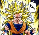 Super Saiyajin 3