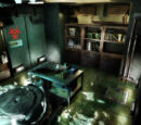 B3F Laboratory