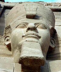 RamessesII