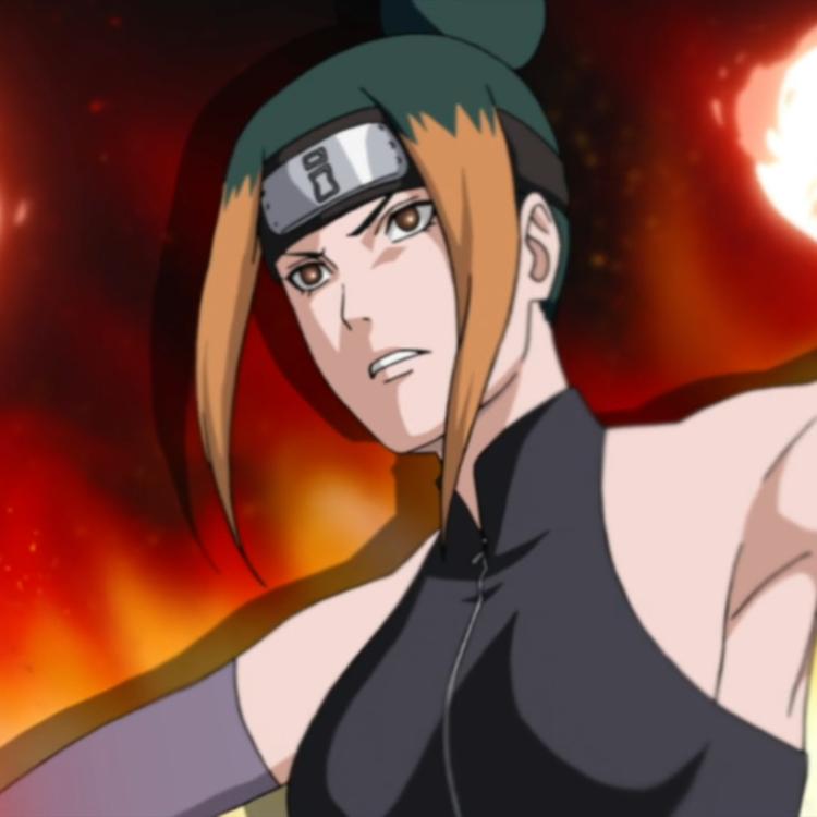 Pakura Naruto