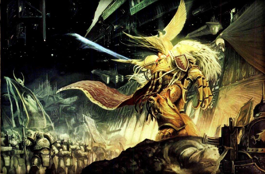 Malanar, la Forja de la Guerra - Página 2 Emperador_Gran_Cruzada_Astartes_Warhammer_40k