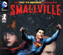 Smallville Season 11 Vol 1