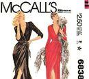 McCall's 6838 A