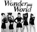 """""""Wonder World"""""""
