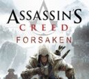 Assassin's Creed: Árulás (könyv)