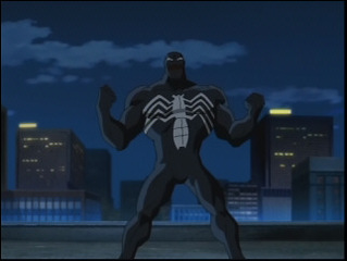 Image - Ultimate spiderman venom 01.jpg - Brickipedia, the ...