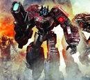 Transformers: Fall of Equestria