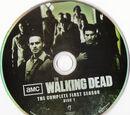 Temporada 1 DVD