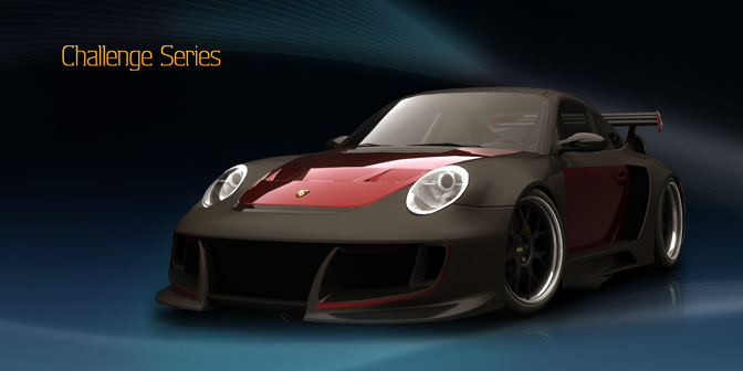image porsche 911 gt2 rose at the need for speed wiki need for speed series. Black Bedroom Furniture Sets. Home Design Ideas
